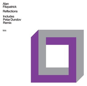 Alan Fitzpatrick - Reflections