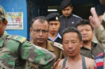 Darjeeling court sentenced life imprisonment to Teesta rape accused Sunil Rai