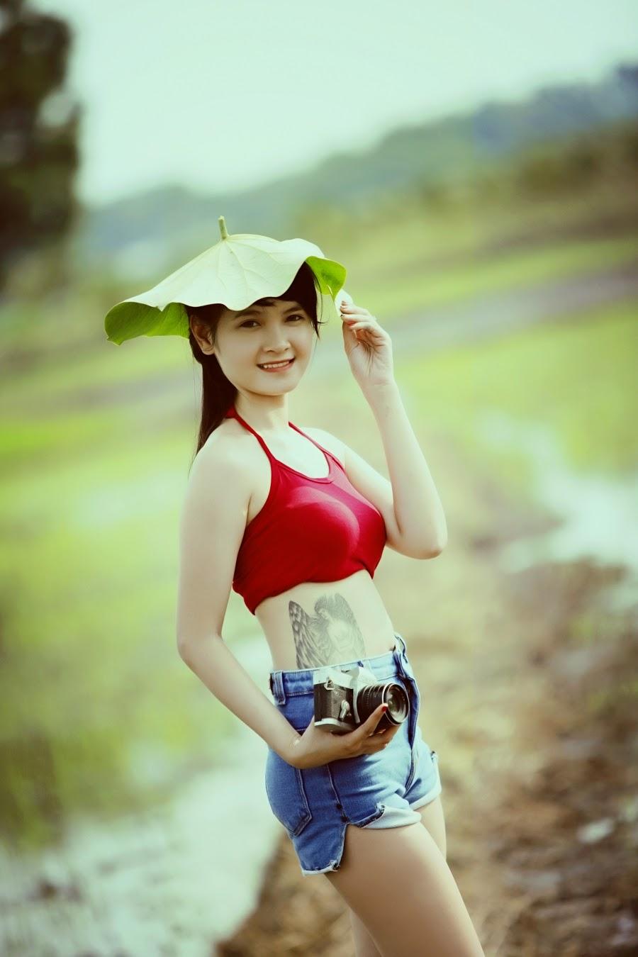 Gái Tây Ninh