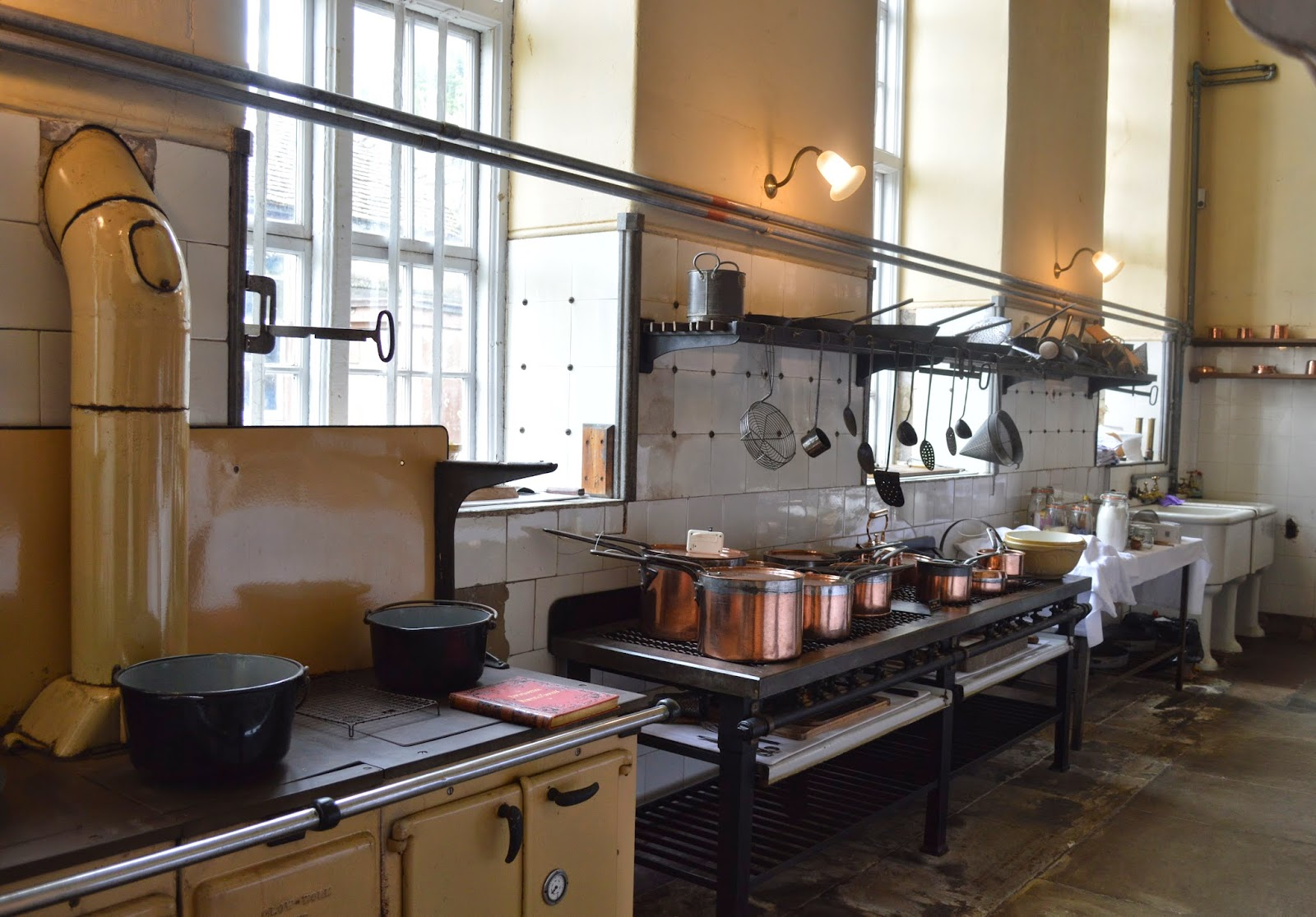 Petworth House and Garden, inside, interior, visit, review, National Trust, history, UK, England, Sussex, historical property, old building, culture, day trip, photo, photograph, Percy Family, Elizabeth Seymour, Duchess of Somerset, Earl of Egremount, Wyndham
