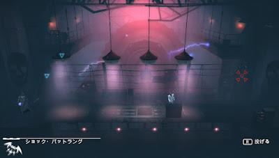 ブラックマスク戦@PS Vita バットマン:ブラックゲート