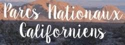 Parcs Nationaux californiens