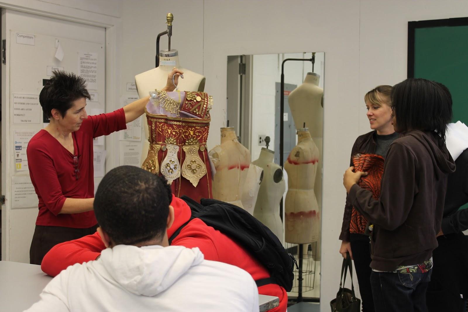 Textile Design Philadelphia University December 2015