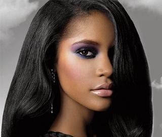 How Black Women Can Grow Long, Healthy Hair