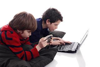 Dataspill på vei ut av underholdningen -og inn i samfunnet - Official Website - BenjaminMadeira