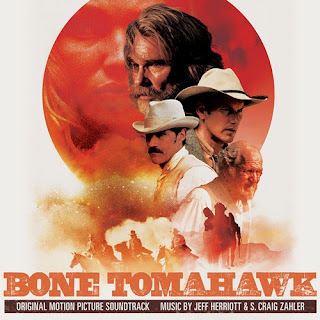 bone tomahawk soundtracks