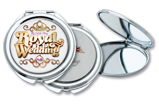 Royal Wedding Compacts