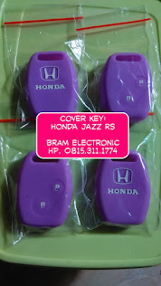 Cover Key Honda Jazz RS