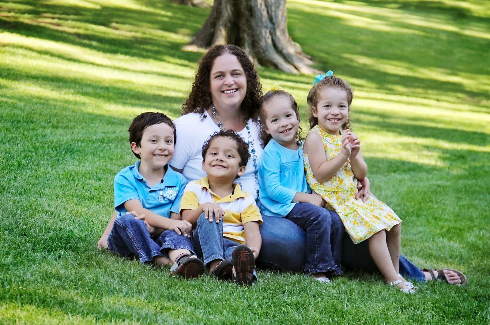 Balandran Family