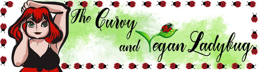 The Curvy and Vegan Ladybug