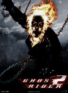 Ghost Rider 2: Spirit of Vengeance en Español Latino