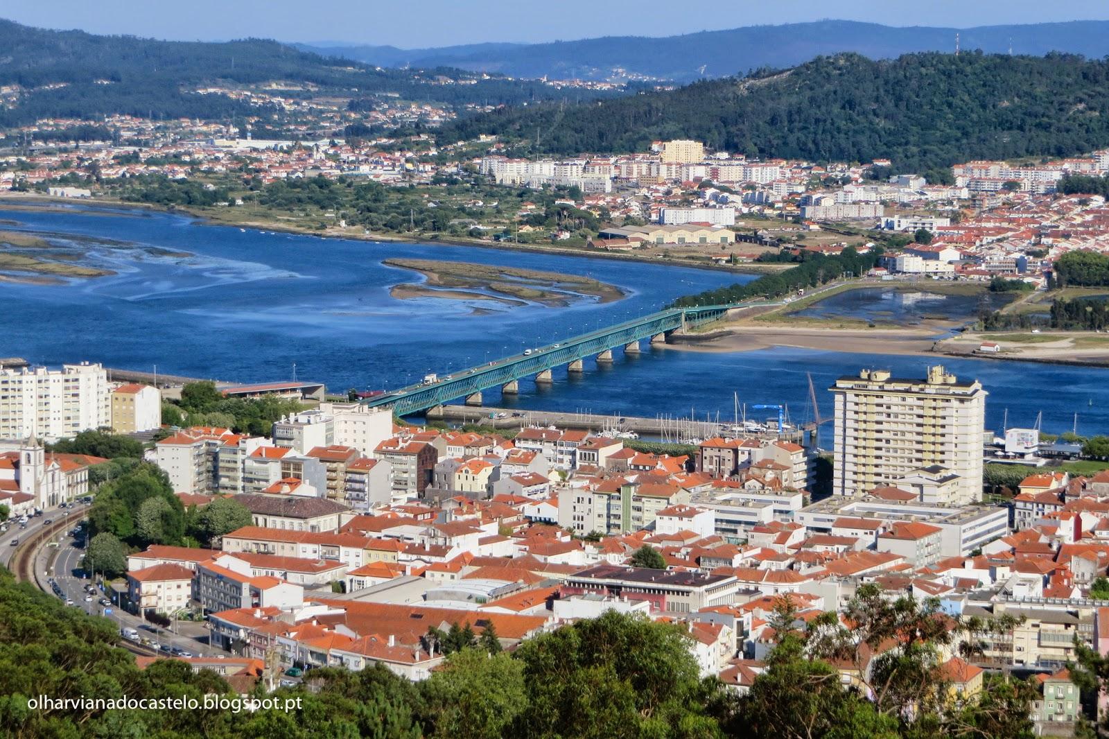 Fotos de viana do castelo portugal 6
