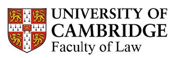English Legal History at Cambridge