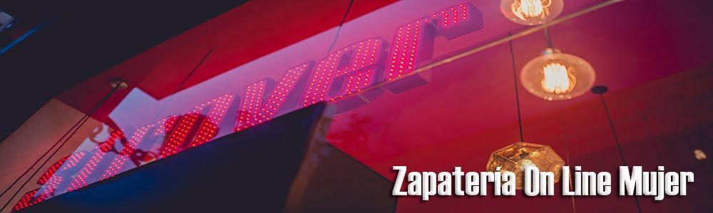 Strover.es - Zapatería On Line Mujer