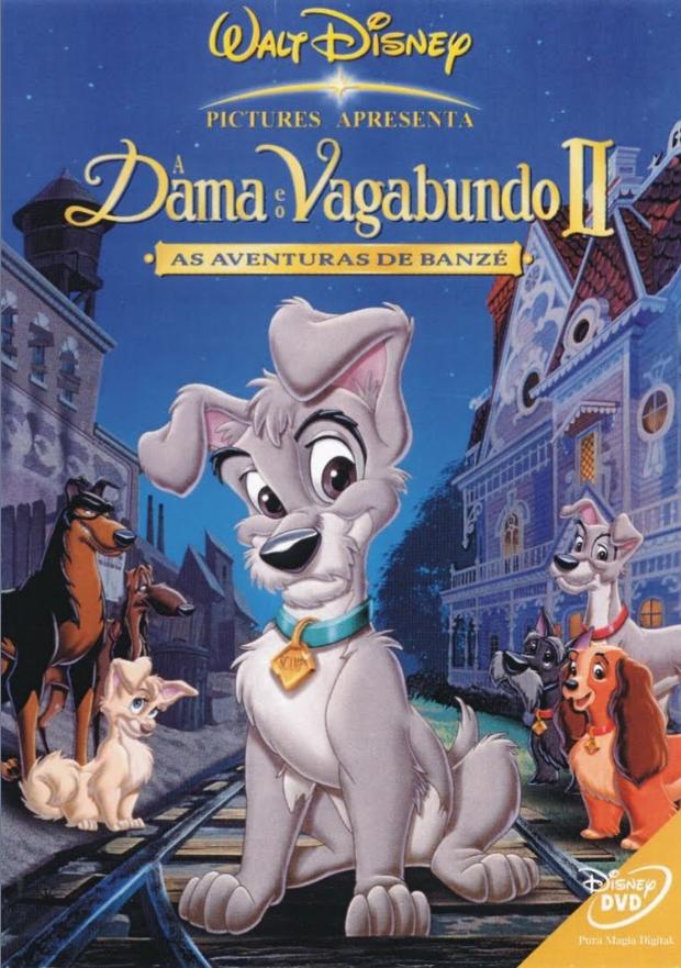 A+Dama+e+o+Vagabundo+2.jpg (620×881)