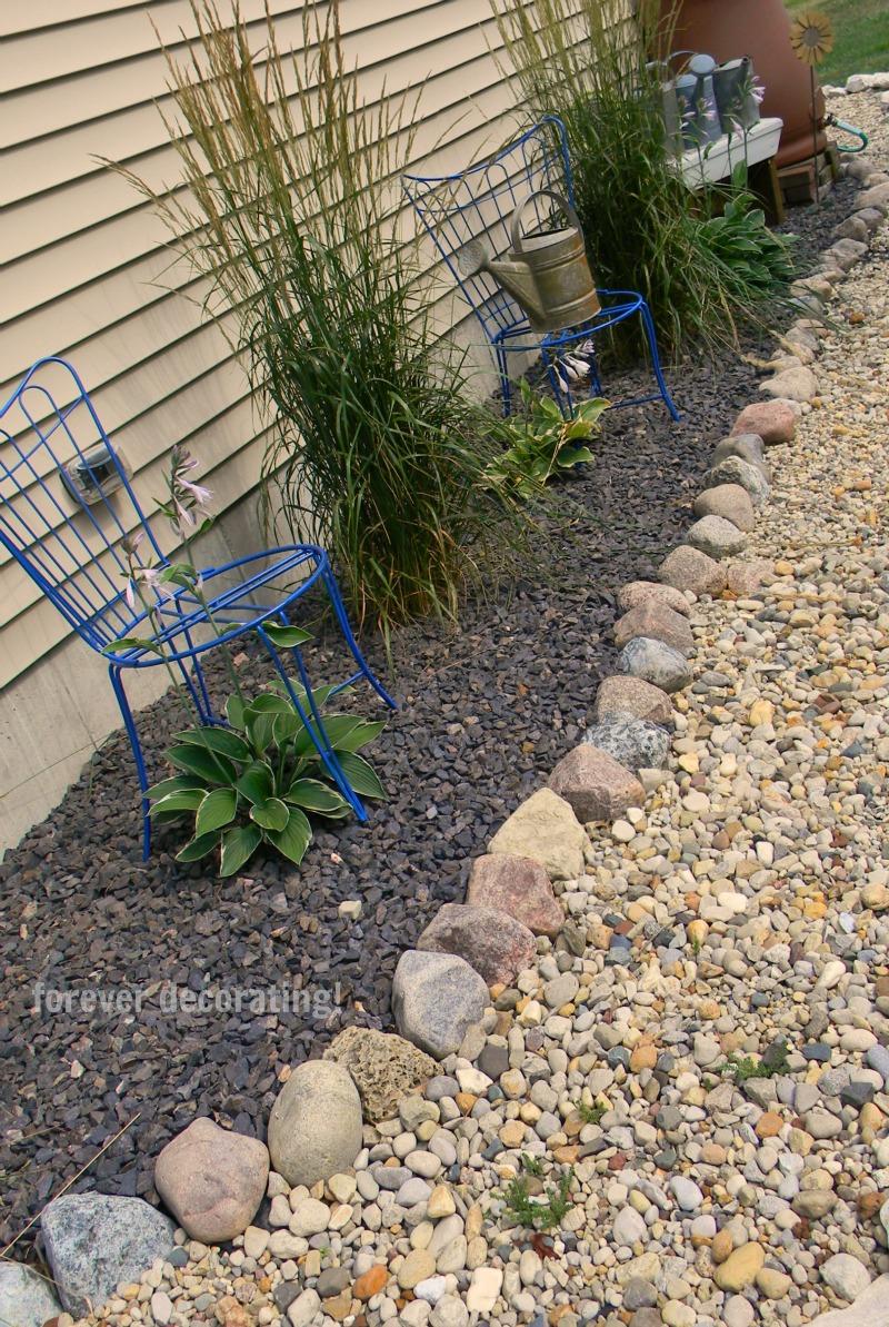 forever decorating back yard gardens 2013