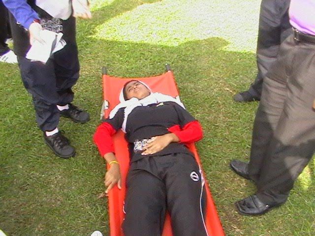SMKP7F: Sekitar Hari Merentas Desa SMKP7 2011