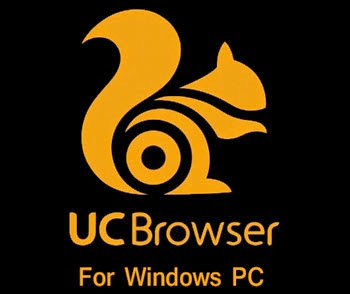 UC browser for Windows PC