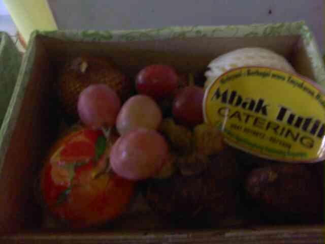 KEPANJEN CATERING (MbakTutik Catering)