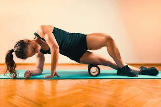 Pilates e a técnica de Liberação Miofascial