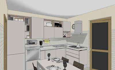 Veneta cucine milano lissone maggio 2013 - Cucine veneta opinioni ...