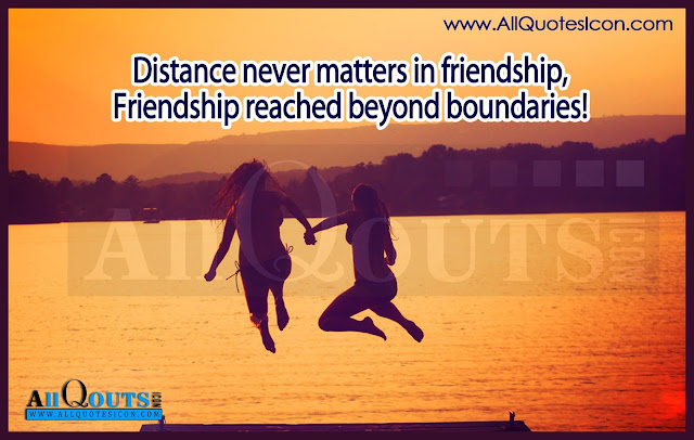 Best Friendship Thoughts In English WWWALLQUOTESICONCOM