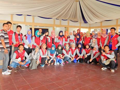 KKL Bogor, jakarta dan Bandung 2014