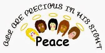 All are precious in His sight!