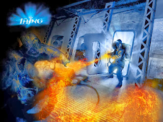 The Thing Game Free Download Games For PC, The Thing Game Action Games Free Download