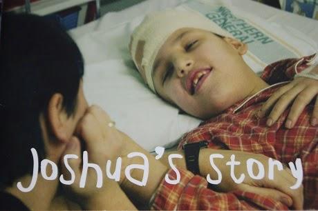 Joshua's Story