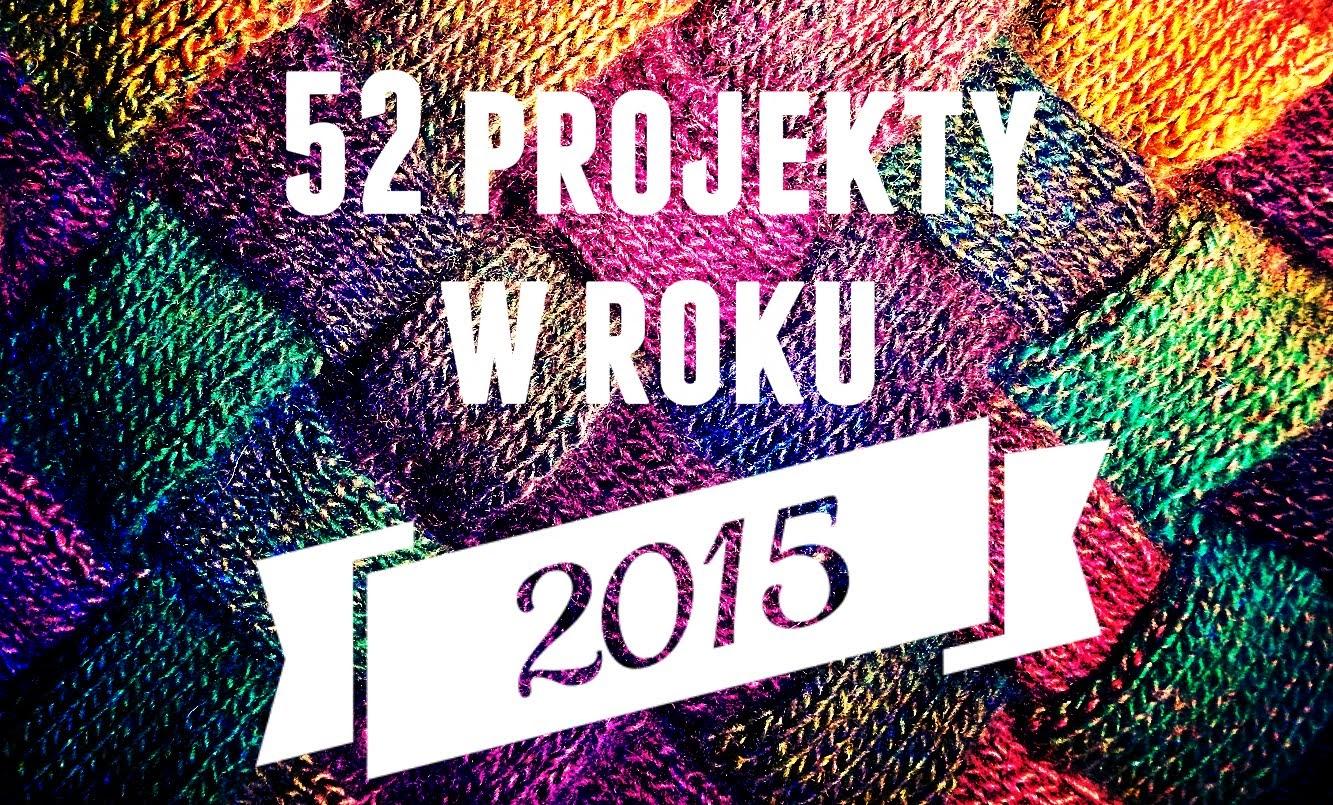 52 projekty w roku