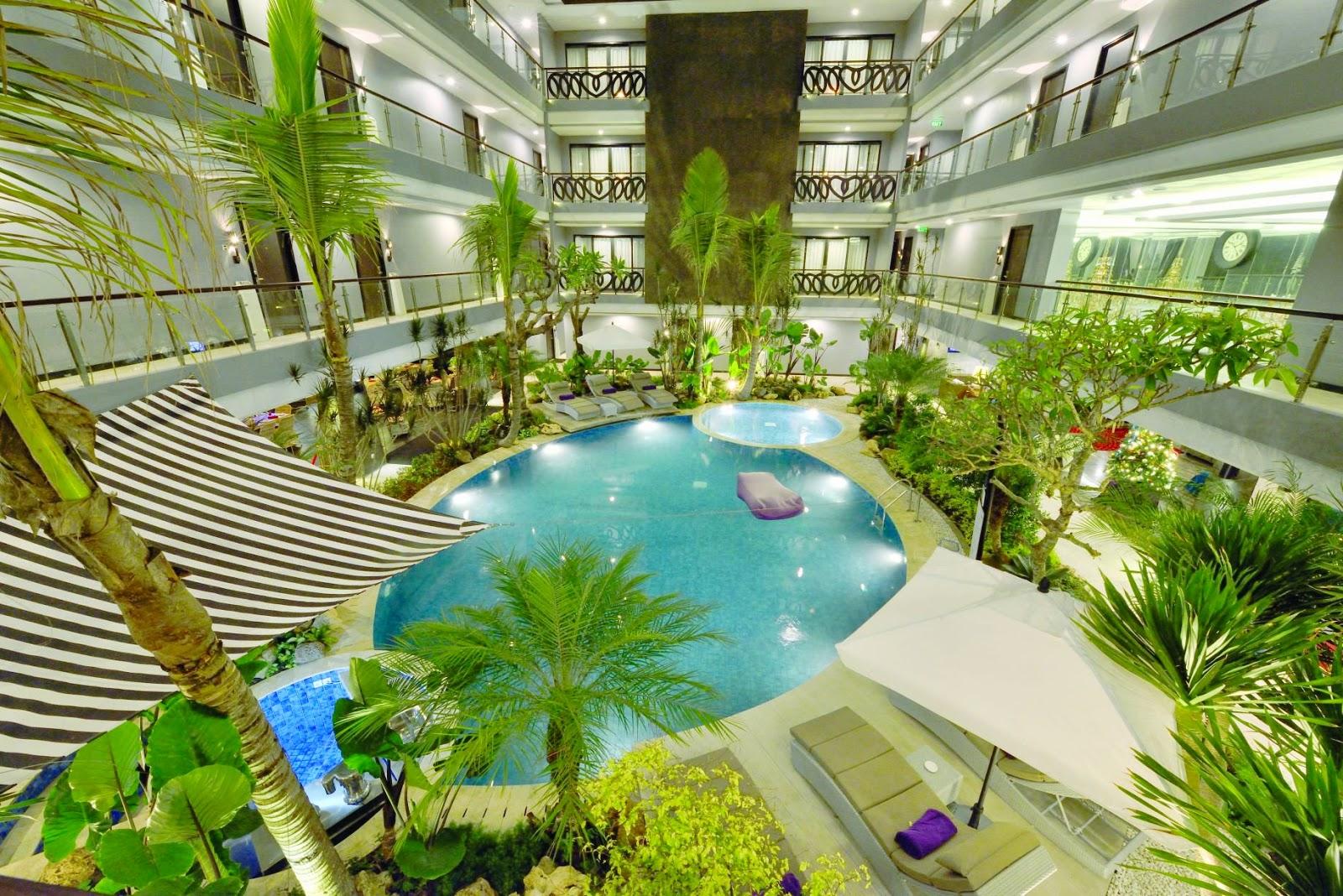 Burhan abe 39 s blog kagum hotel buka 868 kamar di tahun 2015 for Dekor kamar hotel ulang tahun