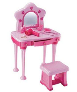 ELC Dressing table