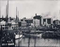Auckland 1907