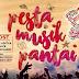 Ajang Jakarta Music Festival Dipadati Penonton