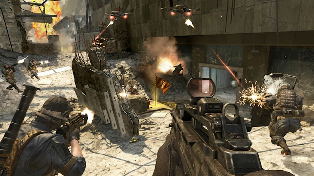 Call of Duty Black Ops 2 PC Download Photo