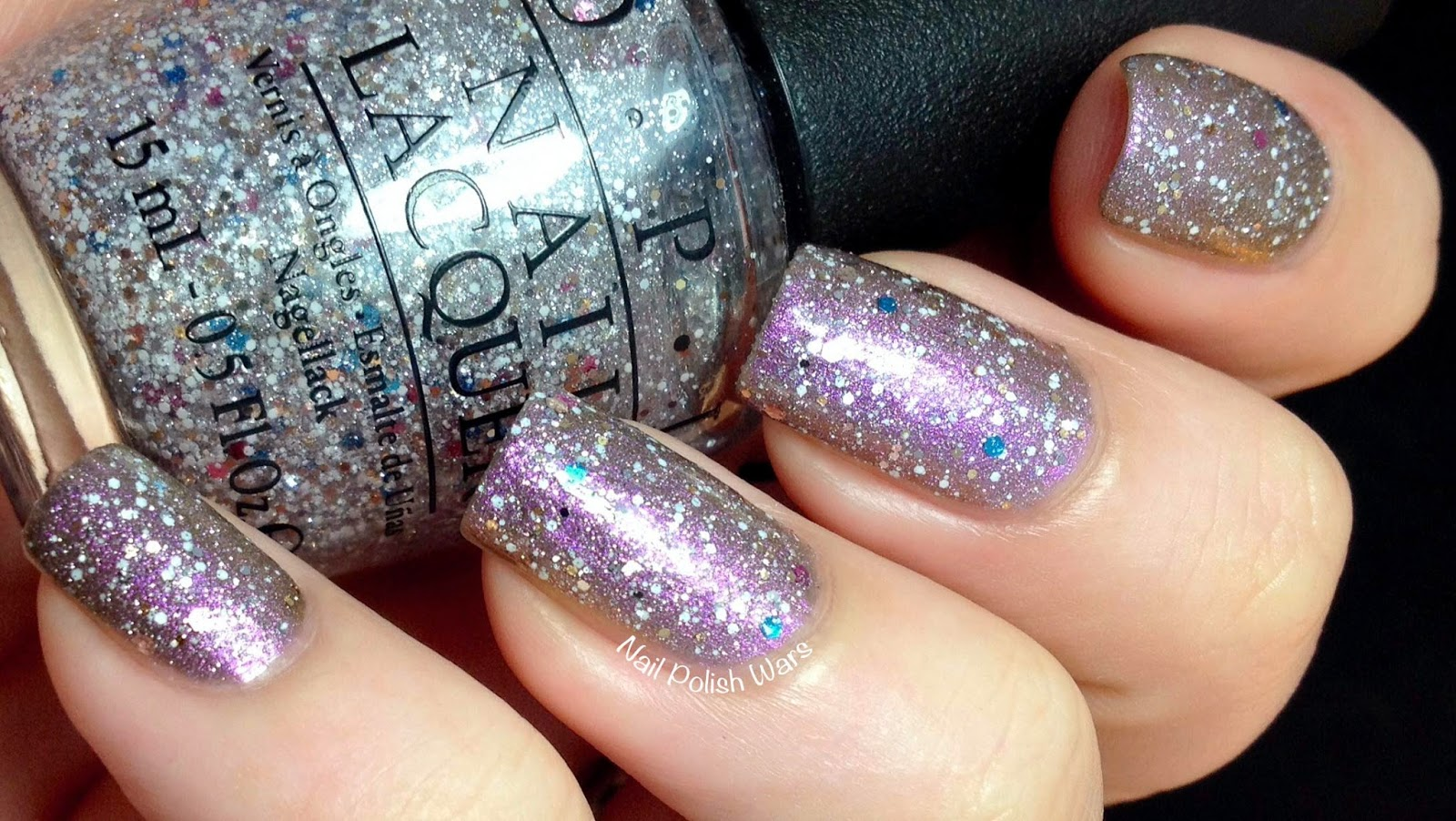 OPI Muppets Most Wanted