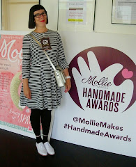 Mollie Makes Established Business Award 2014