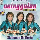 CD Musik Album Pop Batak (Nainggolan Sister)