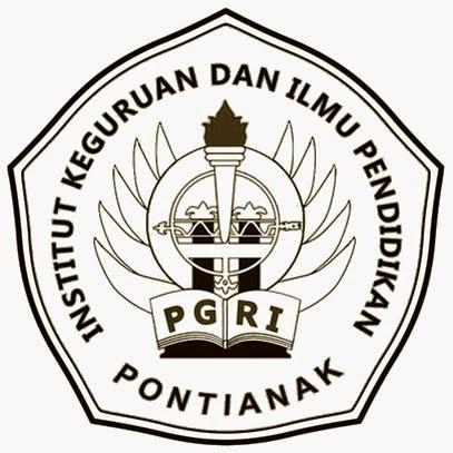 Informasi Logo Ikip Pgri Pontianak
