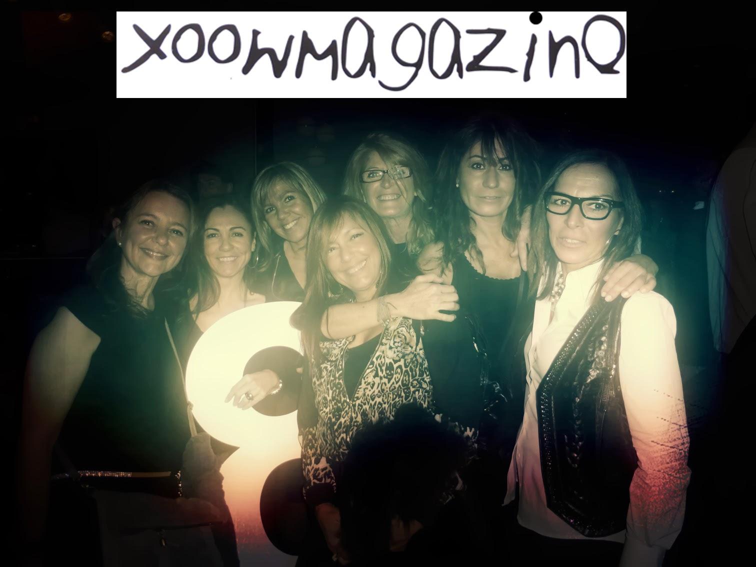 Besos Robados: XOOWMAGAZINE - 27 Fotografikas de unas BELLEZAS