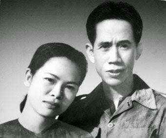 Nguyễn Thị Vân, Vợ Lê Duẩn