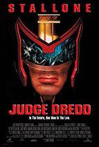Phim Thẩm Phán Dredd