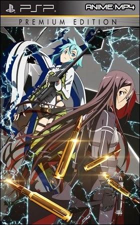 Sword Art Online II 24/24 [MEGA] [PSP] Sword+Art+Online+II