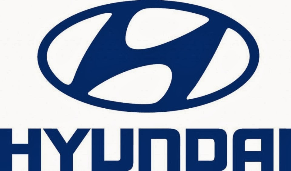 Hyundai Logo Images - Car Wallpaper Collections Gallery View