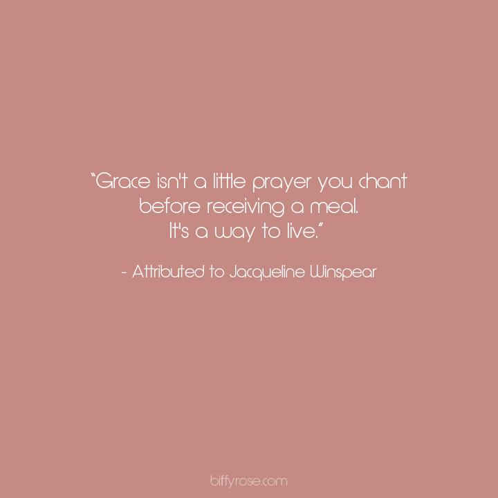 15 Thanksgiving Quotes | biffyrose.com