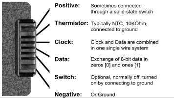 Laptop Battery Circuit लैपटॉप बैटरी विभाग