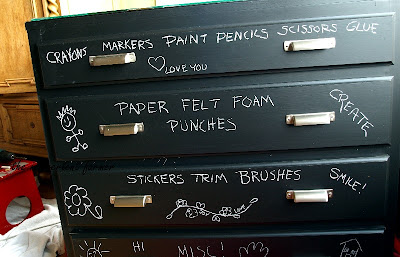 Creative Chalkboard Inspired Products and Designs (15) 9