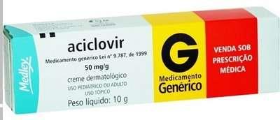 Aciclovir Coupon