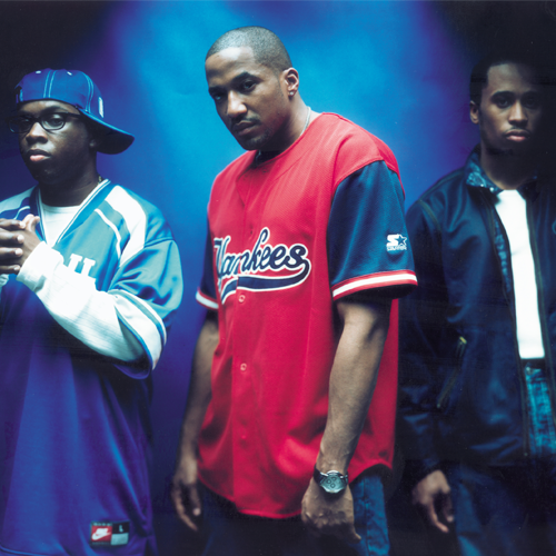 A Tribe Called Quest To Call It Quits Again After